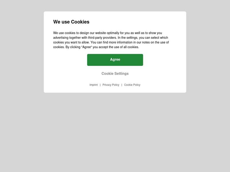 Screenshot von https://cybrainetics.de/therapie.htm